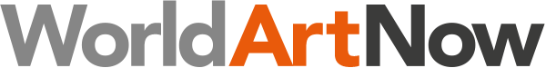 World Art Now logo